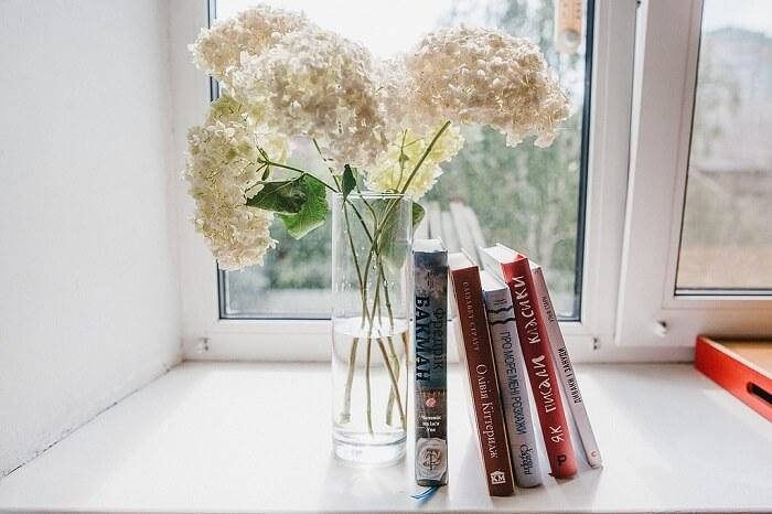 Топ-5 надихаючих книг цієї весни