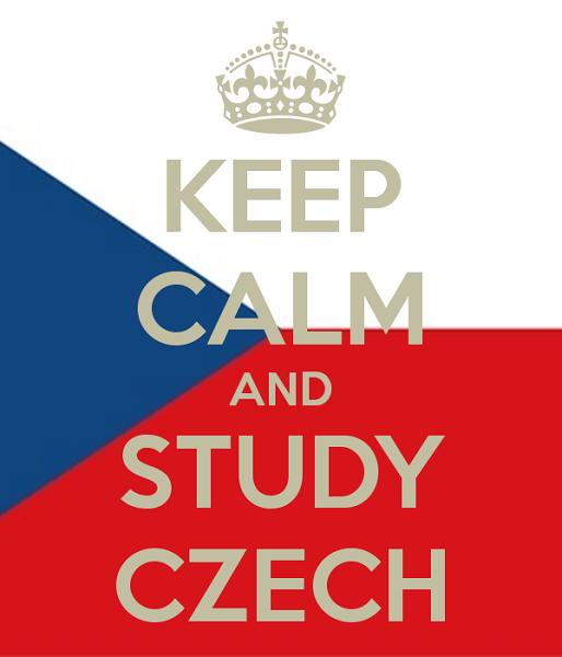 Як вивчити чеську мову самостійно