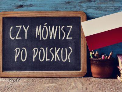 Як самостійно вивчити польську мову