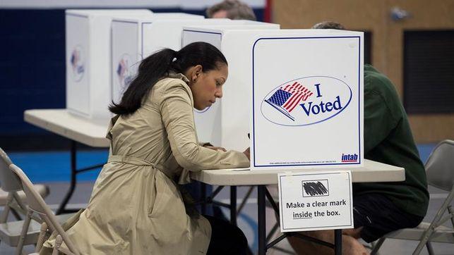 Вибори президента в США