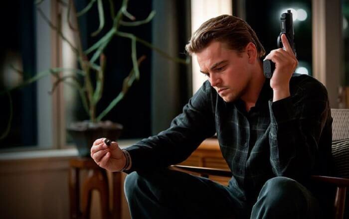 10 кращих фільмів з Леонардо Ді Капріо