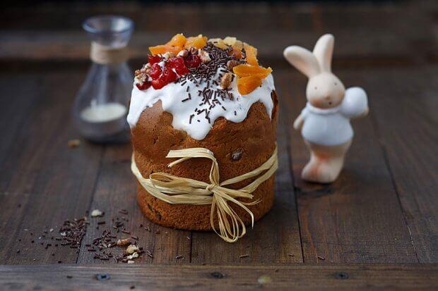 10 оригінальних і смачних рецептів паски