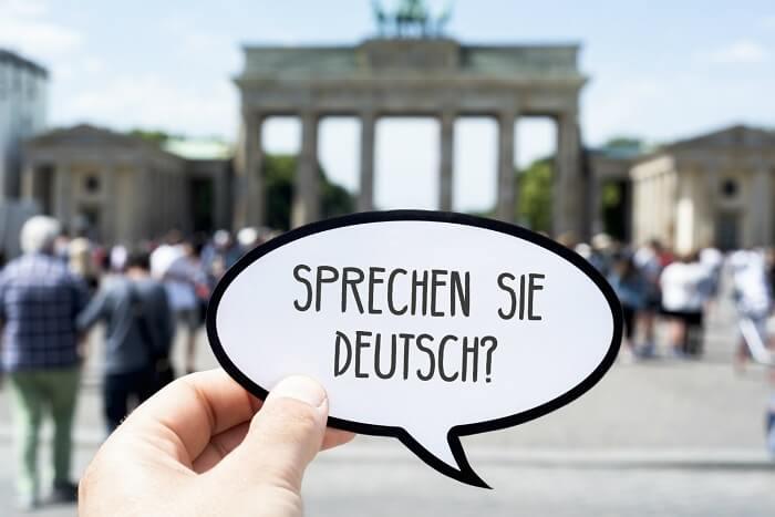 Як самостійно вивчити німецьку мову