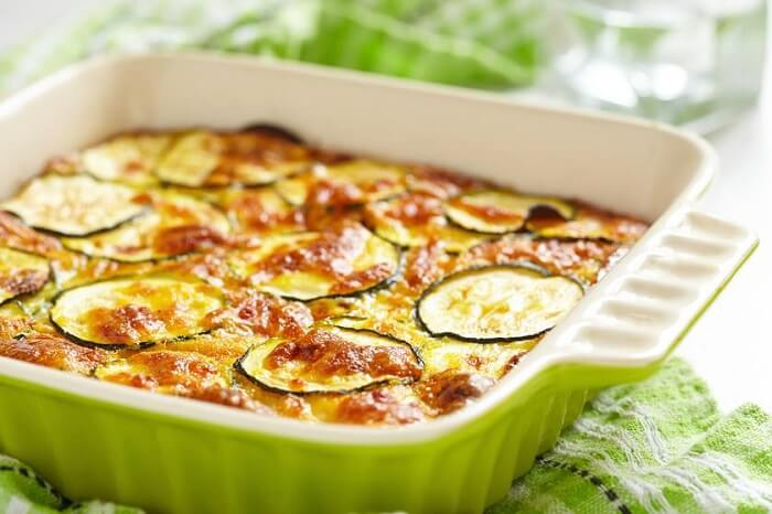 Що приготувати з кабачків: топ-15 кращих рецептів