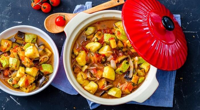 15 кращих рецептів з кабачків