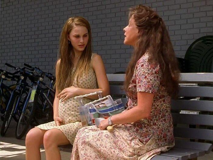 10 кращих фільмів про вагітність