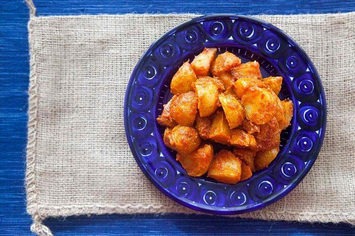 топ-10 смачних рецептів із молодої картоплі