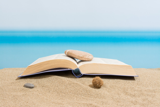 книжки про море