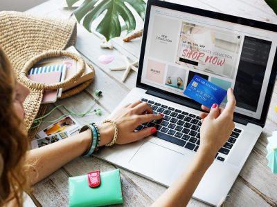 Онлайн-шопінг за кордоном