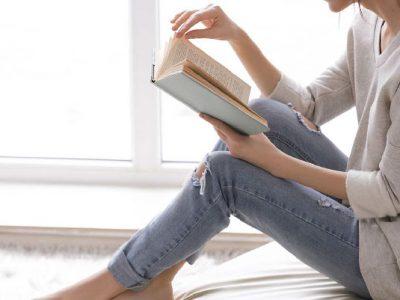 Любовь, поддержка и ревность: топ-10 книг о женах