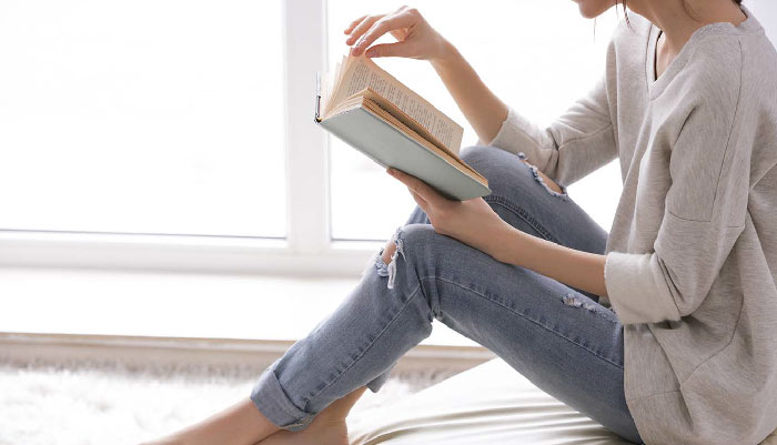 топ-10 книг про дружин