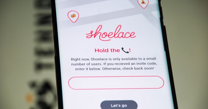 Shoelace - нова соціальна мережа від Google