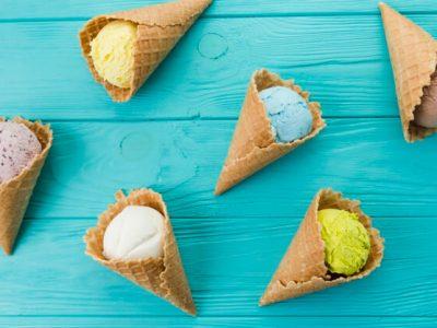 Психологічний тест: про що говорить твоє улюблене морозиво
