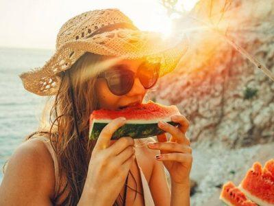 10 фруктов, которые стоит есть, чтобы легко и быстро похудеть