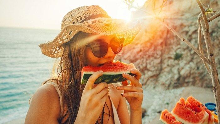 10 фруктів, які допоможуть схуднути
