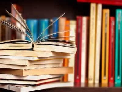 10 найпопулярніших книг світу за кількістю проданих примірників