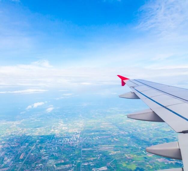 7 фактів про сучасні літаки, які назавжди позбавлять вас страху літати
