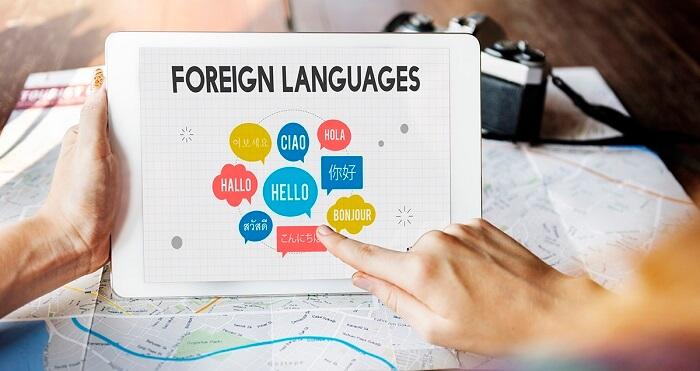5 цікавих та ефективних методів вивчення іноземних мов