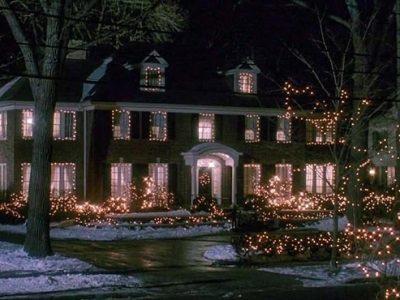 """Що сталося з будинком МакКалістерів із фільму """"Сам удома"""""""