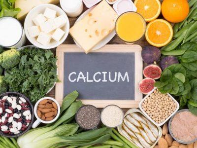 8 продуктів, в яких кальцію більше, ніж у молоці
