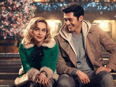 новорічні фільми