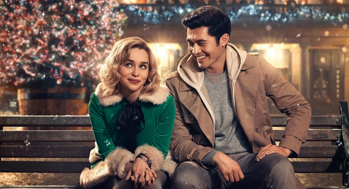 5 фильмов, которые можно посмотреть в новогоднюю ночь