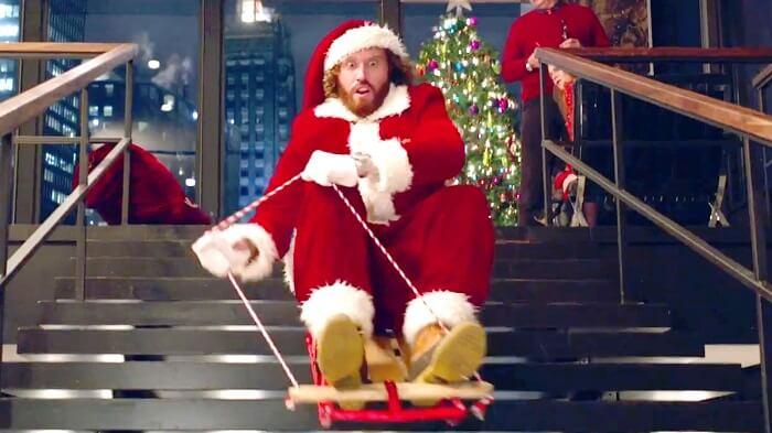 різдвяні фільми 2019