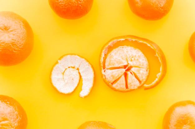 Аромат свята. 5 порад як вибрати ідеальні мандарини