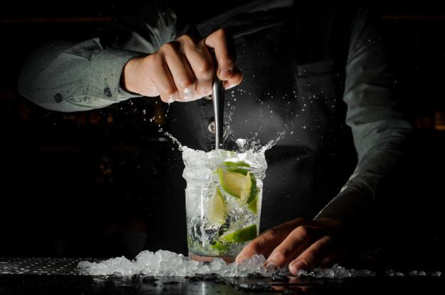 рецепти алкогольних коктейлів
