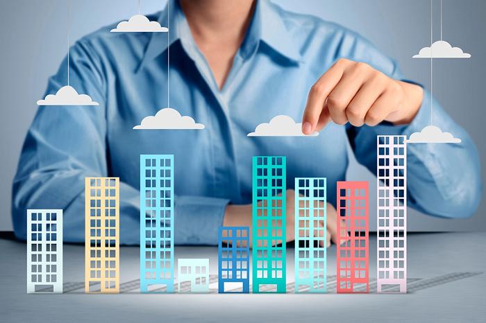 Рейтинг новобудов в Україні: де найбільше будують та за скільки продають
