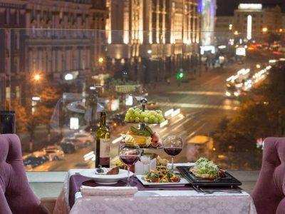 10 найкращих ресторанів України
