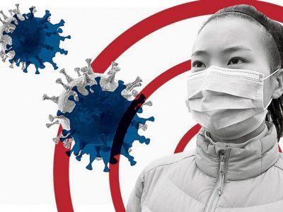 5 поширених міфів про уханський коронавірус
