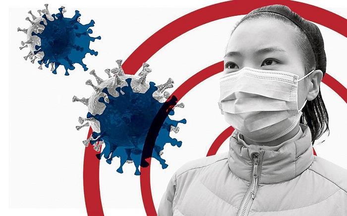 міфи про коранавірус
