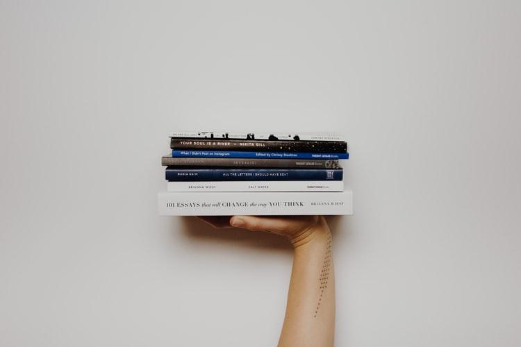 3 зворушливих книги, які принесуть вам заряд позитиву
