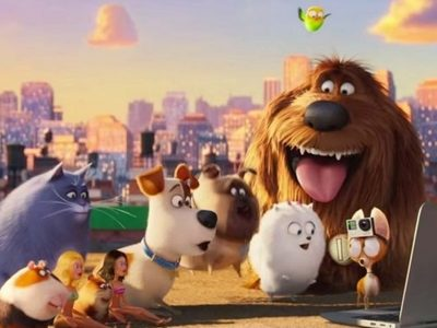 ТОП 5 мультфільмів, які варто показати своїм дітям