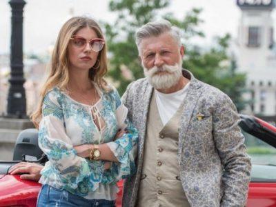 4 хороших українських комедійних серіали