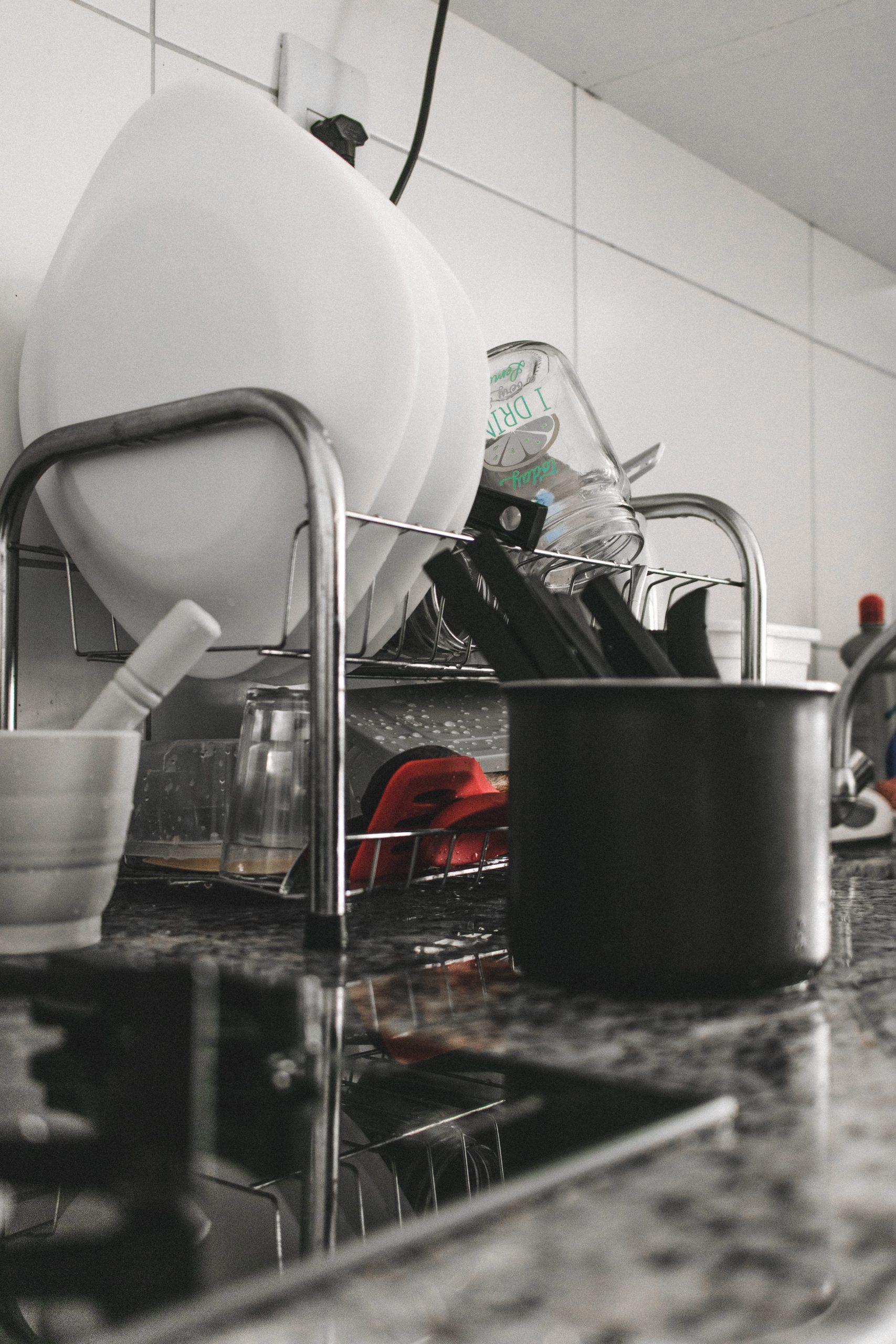 Топ – 5 найбрудніших місць у вашому домі.