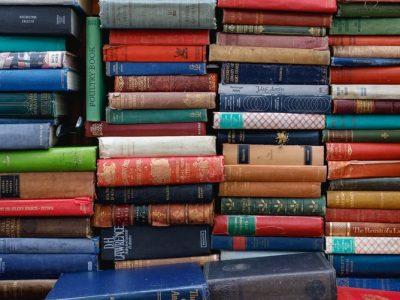 ТОП 5 книг, що читаються на одному диханні