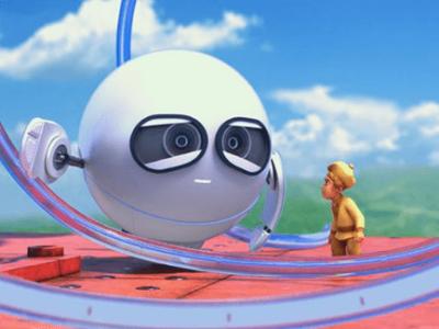 Топ интересных фильмов и мультфильмов о роботах, которые понравятся каждому