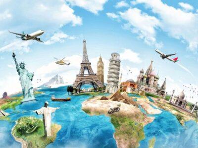 ТОП 5 дорогих міст світу, які випромінюють достаток і благополуччя
