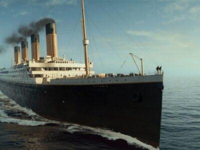 """Що приховали від нас при зйомках """"Титаніку""""?"""