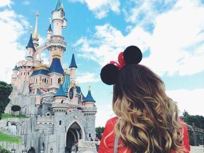 ТОП 10 найкращих атракціонів паризького «Disneyland»