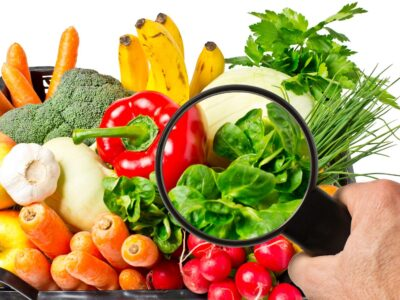 ТОП 5 продуктів для збалансування вашої дієти