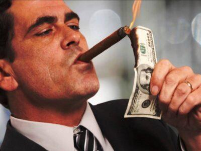 Особливості  життя заможних людей