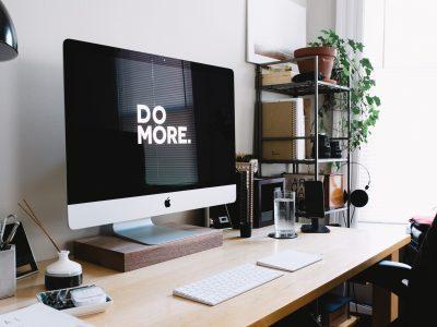 7 речей, які ви можете зробити для своєї кар'єри з дому