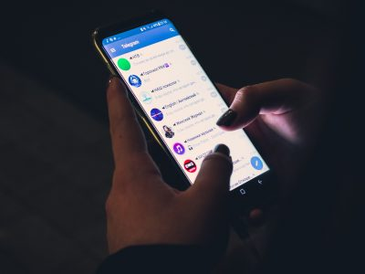 Telegram, найкорисніше