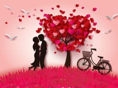 ТОП 10 кращих місць для зізнання в коханні