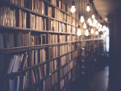 5 книг, які зобов'язаний прочитати кожен