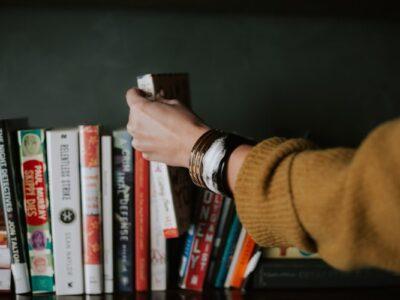 ТОП 5 захоплюючих книг, від яких ви не зможете відірватись