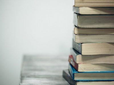 ТОП 5 книг, які вам захочеться перечитати знову і знову
